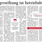 Delmenhorster Kreisblatt vom 21.12.2012
