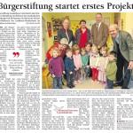 Delmenhorster Kreisblatt vom 26.02.2013
